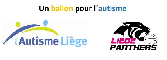 Un ballon pour l'autisme