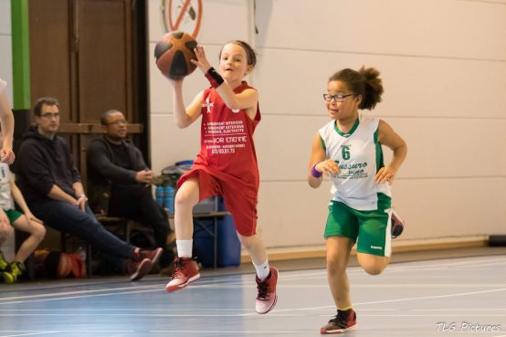 Les photos de nos DD-U10 contre Seraing