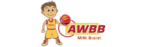 Tournoi AWBB de Mini-Basket