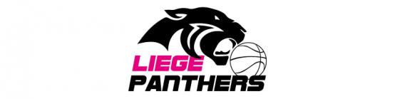 Invitation gratuite au match de D1 Dames : Panthers – Namur Capitale