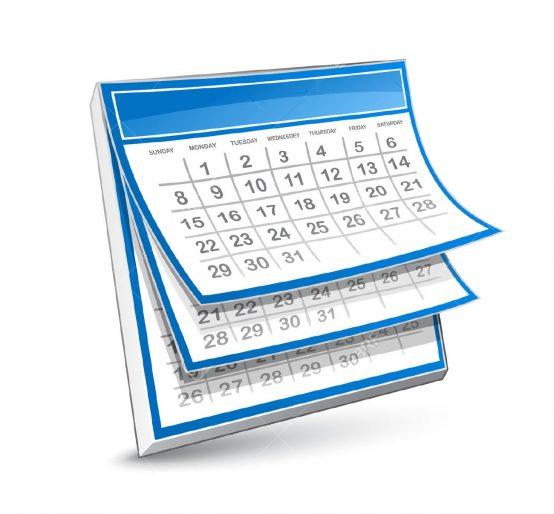 Quelques dates et événements à retenir