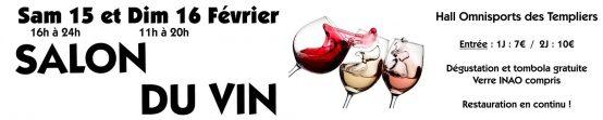 Salon du Vin 2020