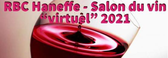 Salon du vin virtuel